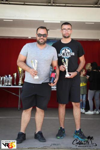 Rallye Vallespir 2019