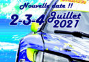 Nouvelle date pour le Rallye du Vallespir !