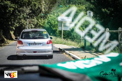 Reco Rallye du Vallespir 2019